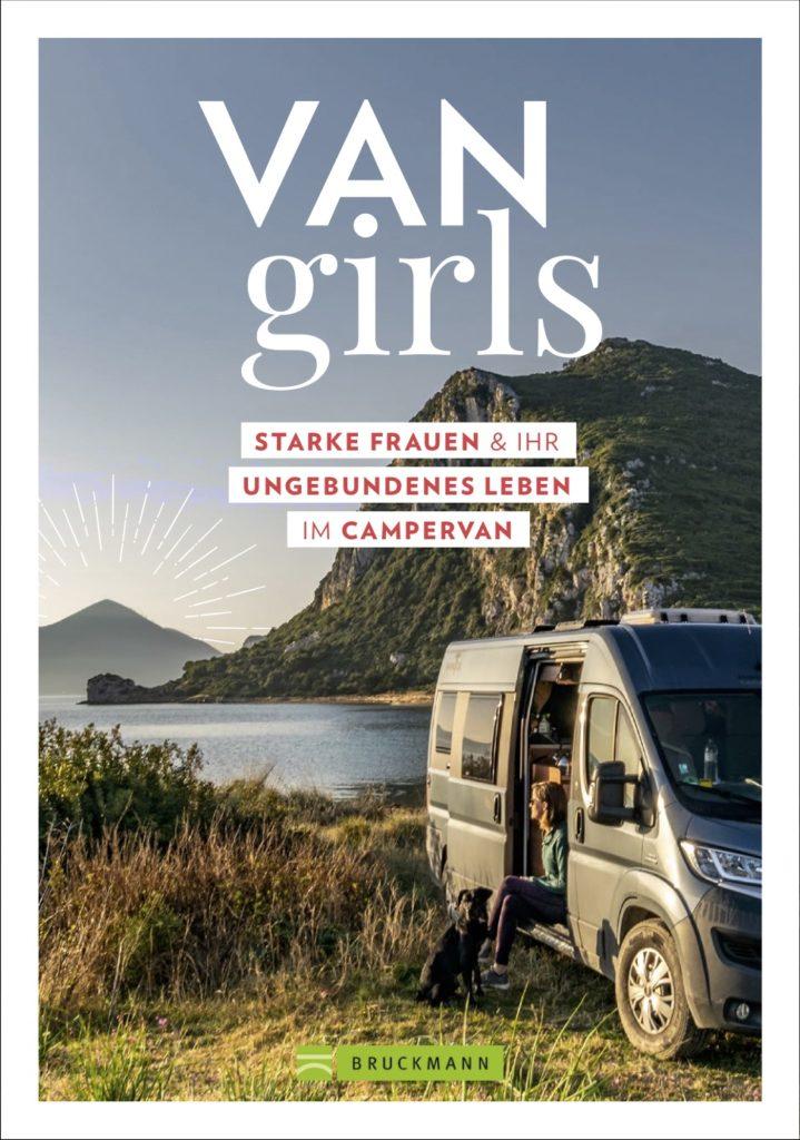 Van GIRLS - Das Buch