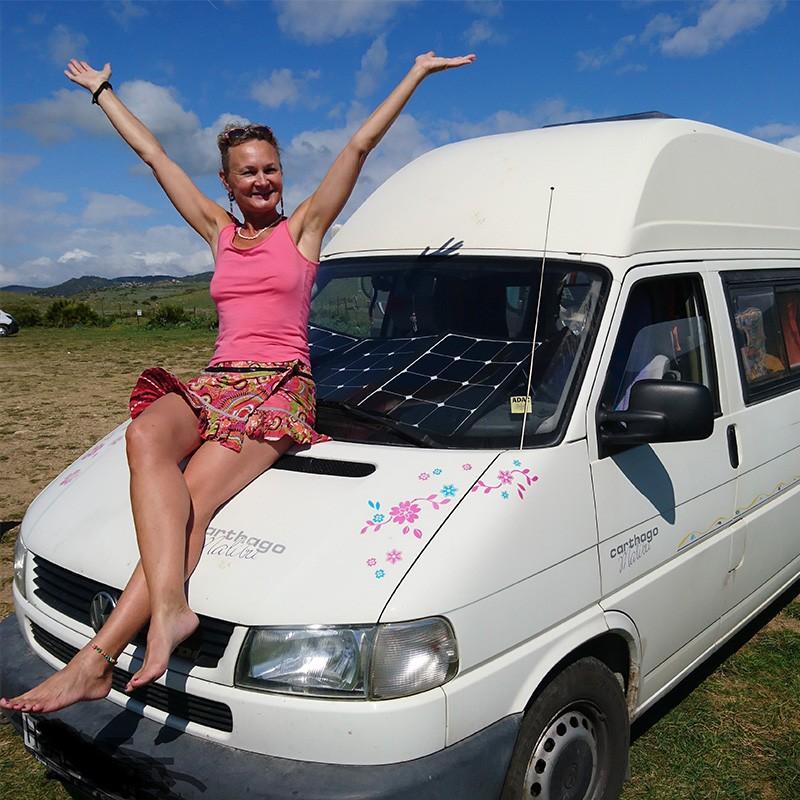 Die Van Girls